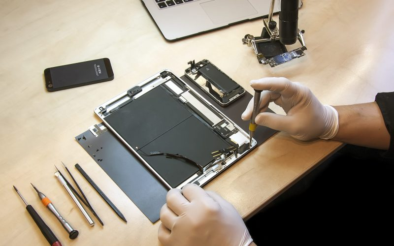 Certified Electronic Repair iPhone, iPad, tablet, Cell Phone and Computer Repair
